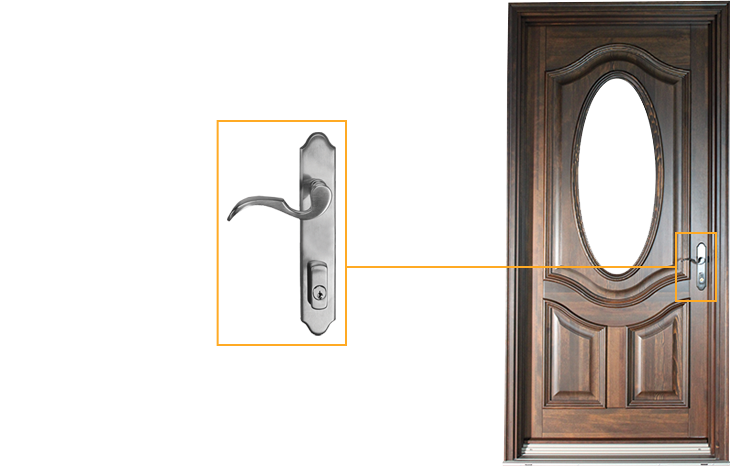 In Conclusion Our Doors Well Crafted Design And Finish Will Add A Unique Touch To Your Home