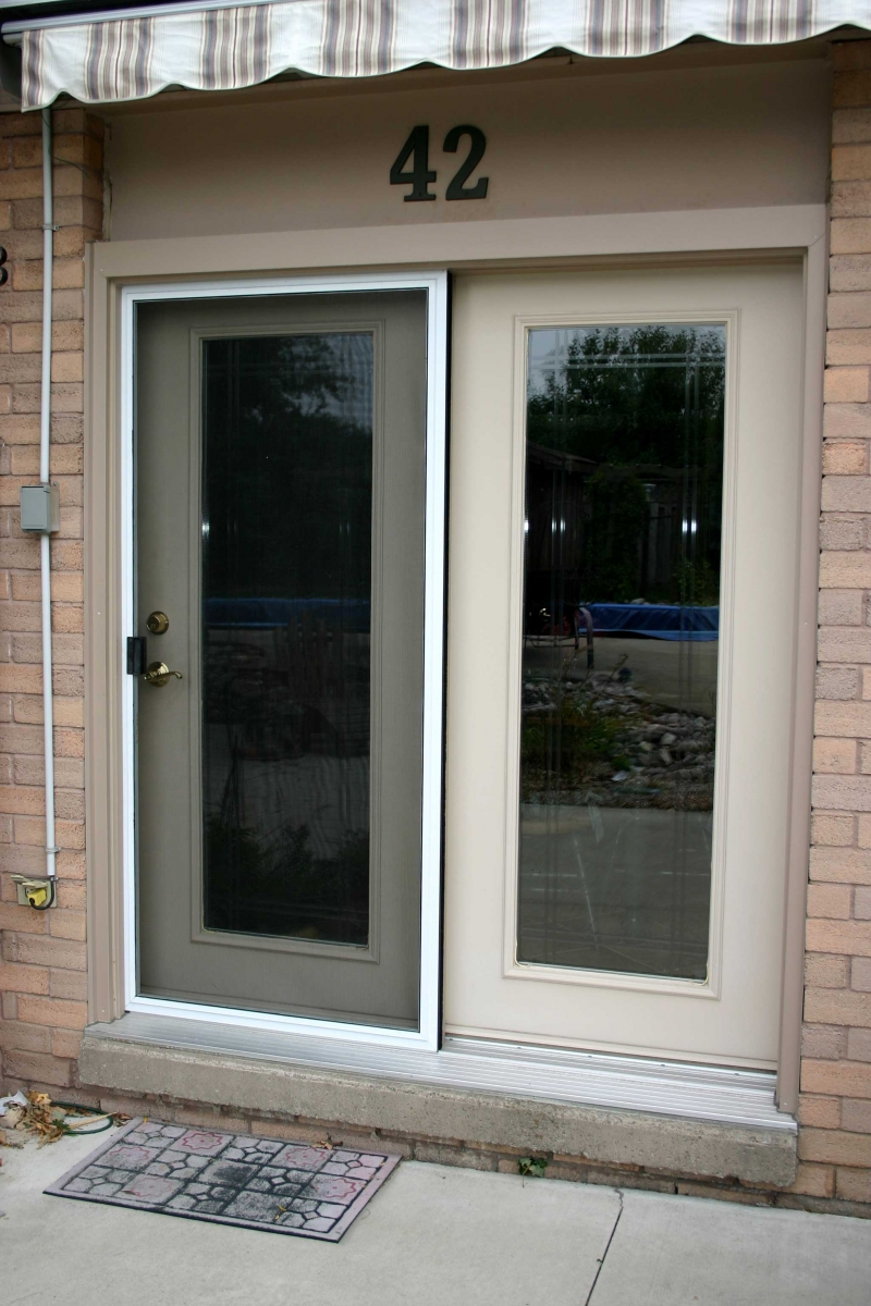 French Swing Patio Doors Qsi Windows Amp Doors