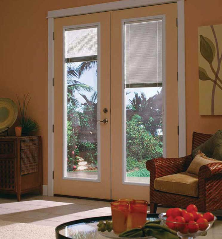 French swing patio doors qsi windows doors for In swing french patio doors